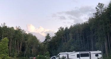 Tappan Lake Park Campground