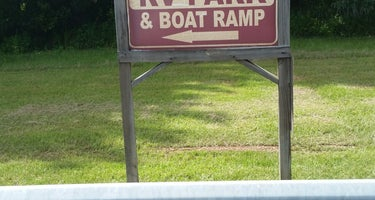 Colfax Rec Area Campground
