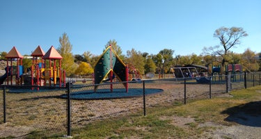 Chief Joseph City Park