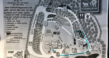 Kan-Do Kampground & RV Park