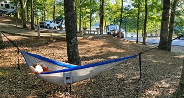 Blanton Creek Park Georgia Power