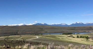 Thief Valley Reservoir Campground
