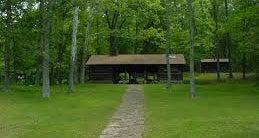 Haywood Landing Recreation Site