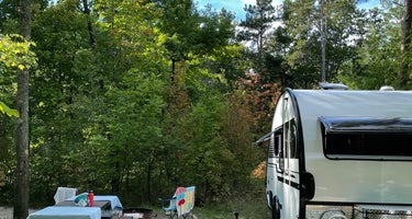 D.h. Day Campground