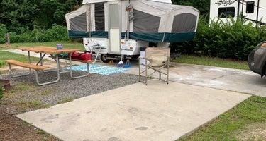 Creekfire RV Resort and Campground
