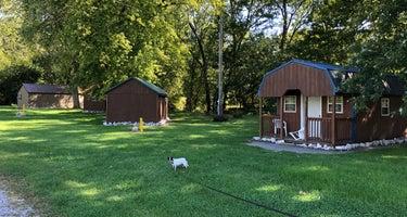 Sugar Creek Campground & Canoe Rentals