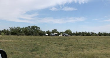 Fort Pierre National Grassland Dispersed Camping