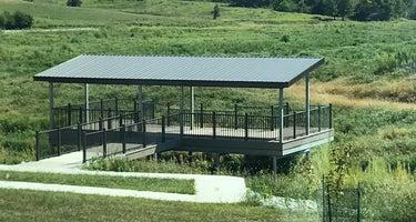 Park Terrace Campground - West Lake Park
