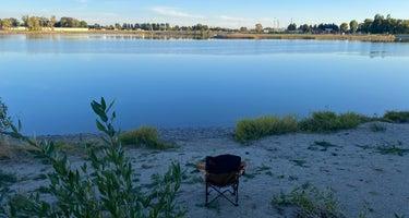 Jefferson County Lake