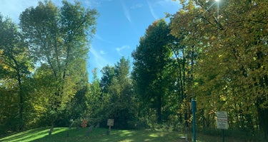 Diamond Lake Family Campground and Trout Farm