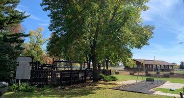 Peshtigo Badger Park Campground