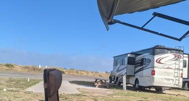 Frisco Campground - Cape Hatteras