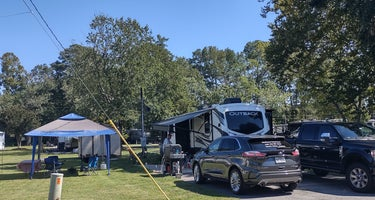 Coopers Mobile Home Park and RVs