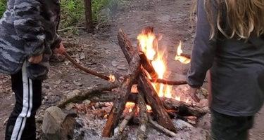 Red Bluff Camp