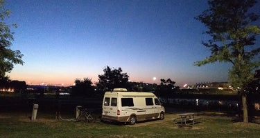 Scenic Park Campground