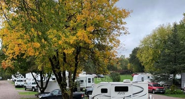 St Cloud / Clearwater RV Park