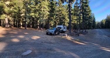 Harralson Horse Campground