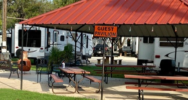 Mission City RV Park