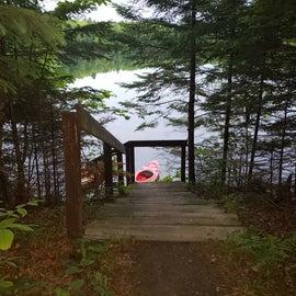 Site 20 Bear Lake