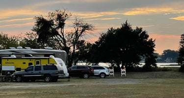 The Colonies RV & Travel Park