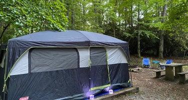 Julian Price Memorial Park Campground
