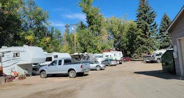 Fireside Motel and Camper Park