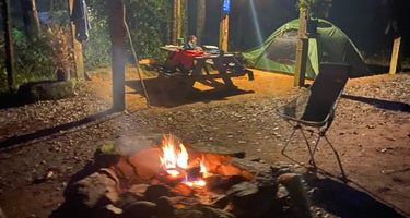 Tallulah Gorge River Campground
