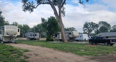 Deer Creek RV Campground