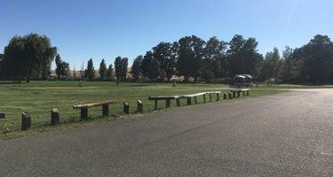 Horn Rapids Park