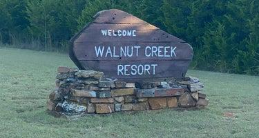 Walnut Creek Resort