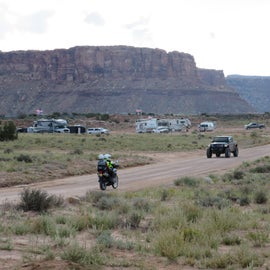 willow springs road