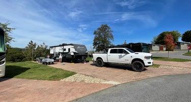The Ridge RV and Outdoor Resort
