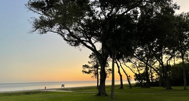 Gulf View Campground