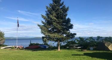 Camp Skyland