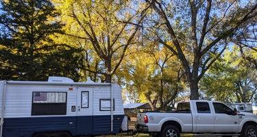 Holiday RV Park & Campground