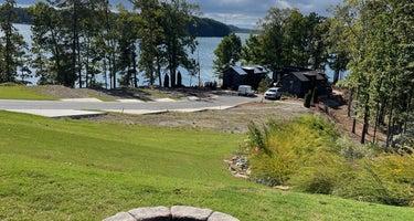 Lake Lanier Islands Resort Blue Ridge Campground
