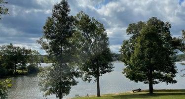 Claystone Park - Lake Tobesofkee Recreation Area