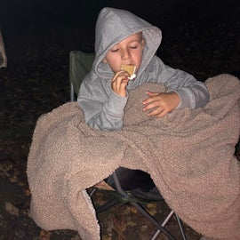 s'mores time