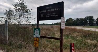 Flaming Prairie Park