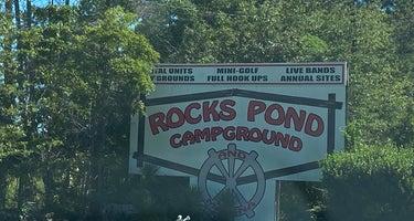 Rocks Pond Campground & Marina