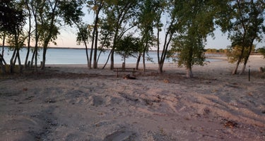 Lakeview - Webster State Park