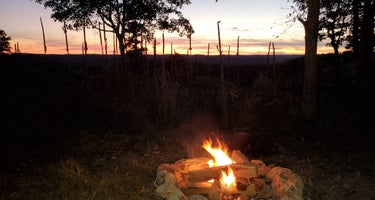 FS-2363 Dispersed Camping - Murphy Overlook
