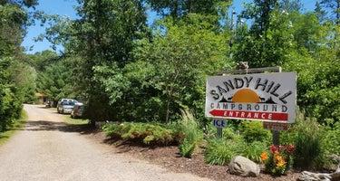 Sandy Hill Campground