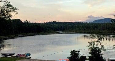Mountain Lake Camping Resort