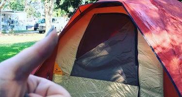 Cold Creek Trout Camp
