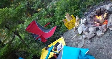 Quietside Campground