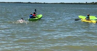 Jumbo (Julesburg Reservoir) State Wildlife Area