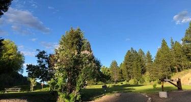 Bates State Park