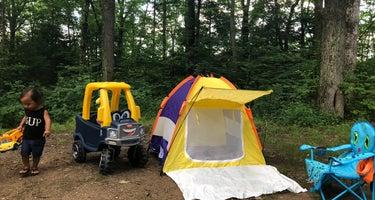 Mashamuquet Brook Campground