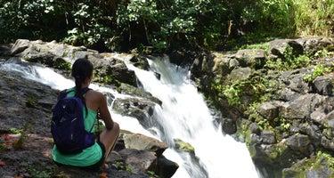 Kauai County Niumalu Park